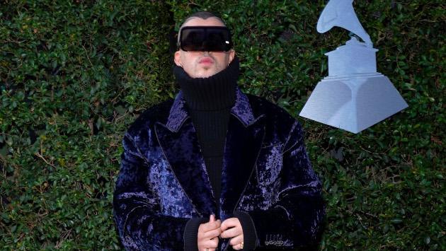 Los mejores looks de la alfombra roja de los Latin Grammy 2019