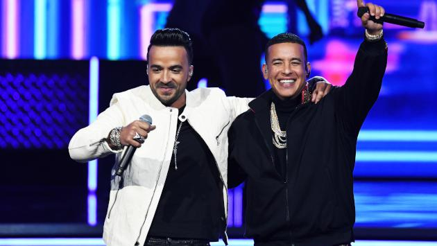 Luis Fonsi pone fin a los rumores y habla de su amistad con Daddy Yankee