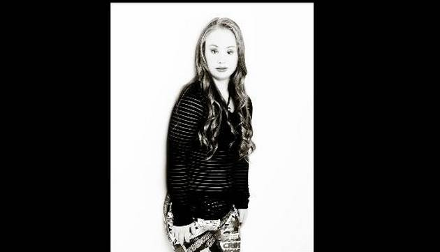 Madeline Stuart, la joven con síndrome de Down que quiere ser modelo