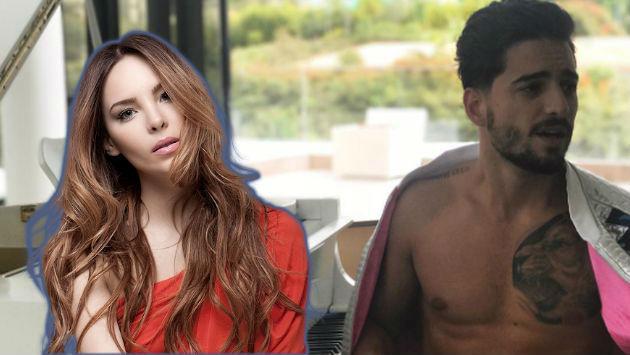 ¿Maluma reveló quiénes son sus amores platónicos y le mandó indirecta a Belinda?