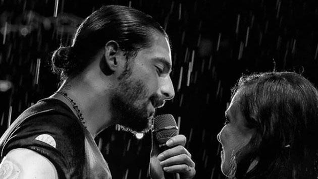 Maluma conquistó Rumania con espectacular concierto [FOTOS]
