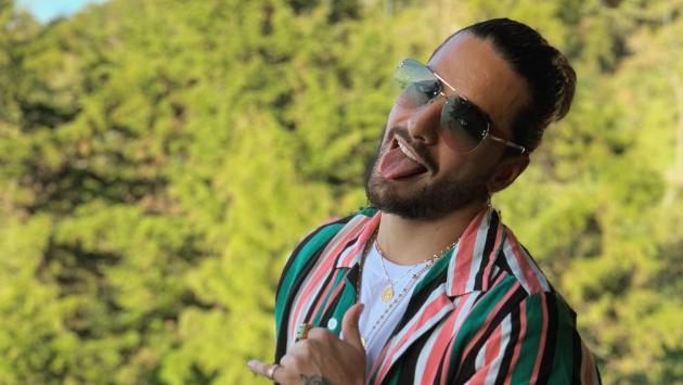 Maluma dará último show del año en Colombia