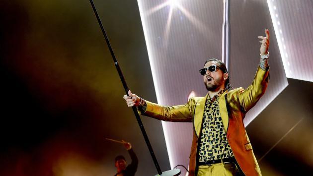 Maluma es el artista con más seguidores en reconocida plataforma digital