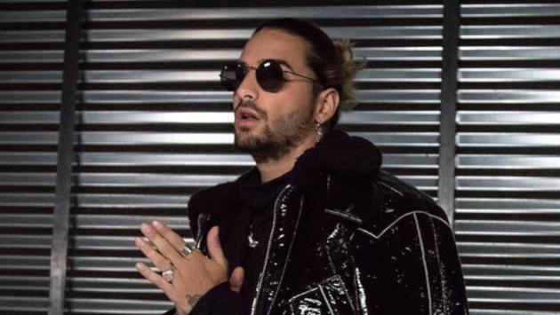Maluma incluirá a Becky G y Anitta en el remix de 'Mala mía'