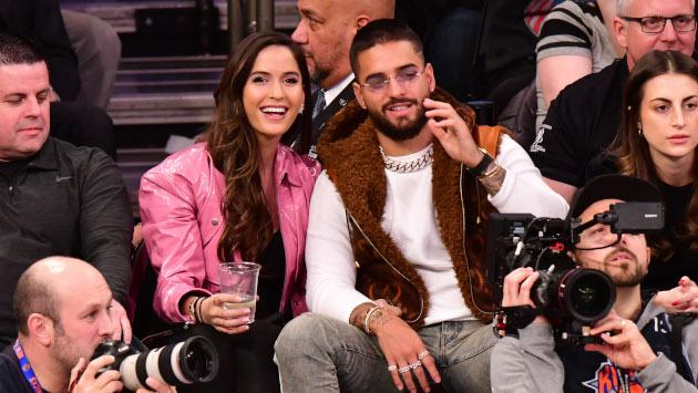 Maluma: madre del cantante todavía no quiere que haya matrimonio con Natalia Barulich