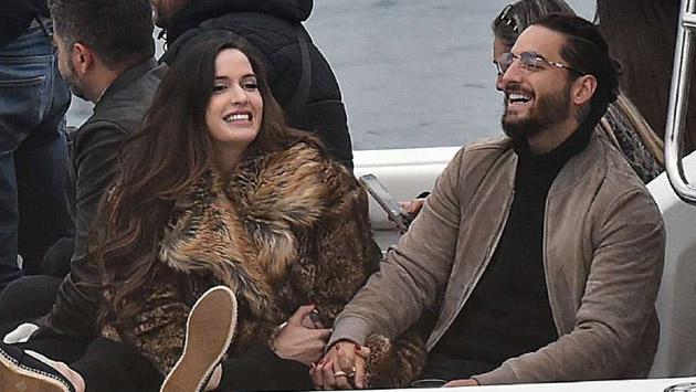 ¿Maluma se casó en secreto?
