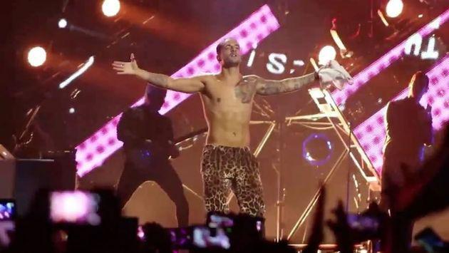 ¡Maluma sin polo, el premio de CNCO y todos los detalles de los MTV MIAW 2017!