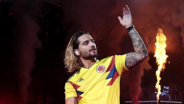 Maluma vuelve a Perú para el 2019