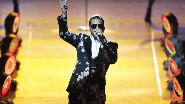 Maluma y cantante de Black Eyed Peas alistan nuevo tema