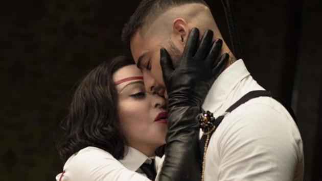 Maluma y Madonna cantarán 'Medellín' en los Billboard