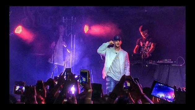 Maluma es el primer confirmado de los Heat Latin Music Awards