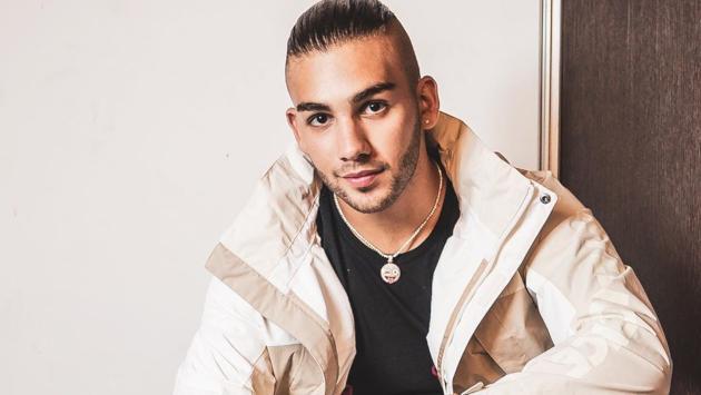 Manuel Turizo gana en iHeartRadio Music Awards