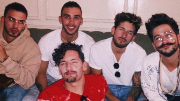 Manuel Turizo tendrá nuevo proyecto musical junto a Mau y Ricky