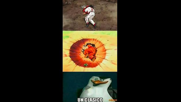 Memes De Dragon Ball Super Por Yamcha Y Su Gran
