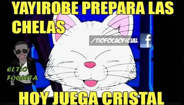 Memes del triunfo de Universitario de Deportes en el Torneo Apertura