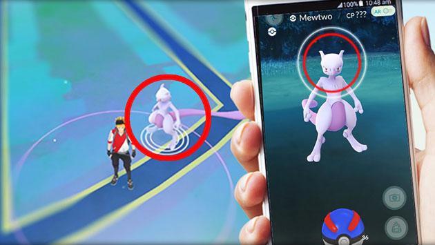 'Pokémon GO' y el truco con el que capturaras incluso a pokémones raros
