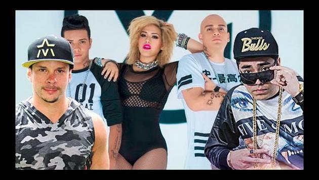 Kalé, Mia Mont y Yamal & George hacen espectacular remix de