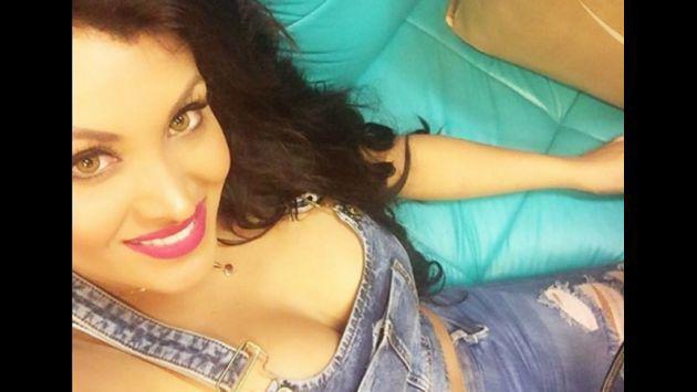 Michelle Soifer subió video en lencería, pero le llovieron críticas por su
