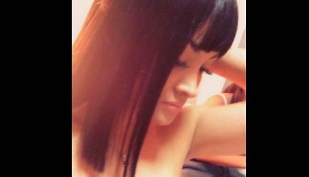 Michelle Soifer compartió topless con sus fans en Instagram [FOTOS]