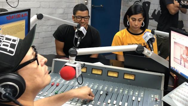 Escucha las canciones creadas en el 'Miércoles de impro'