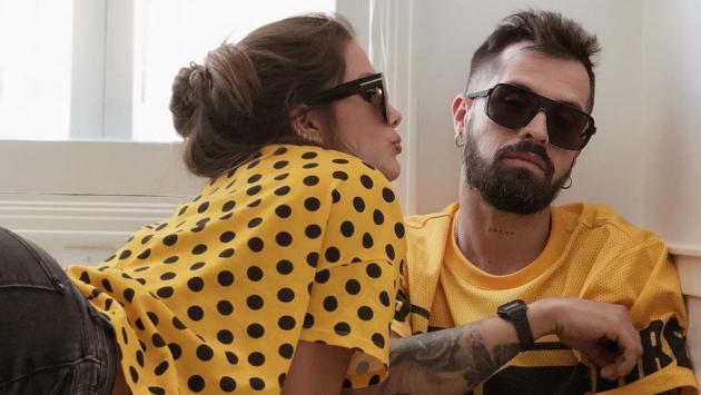 Mike Bahía revela la razón por la que todavía no quiere casarse con Greeicy Rendón