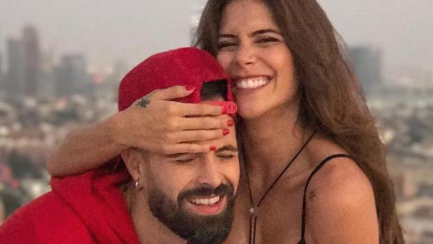 ¿Mike Bahía y Greeicy Rendón estrenarán segunda parte de 'Amantes'?