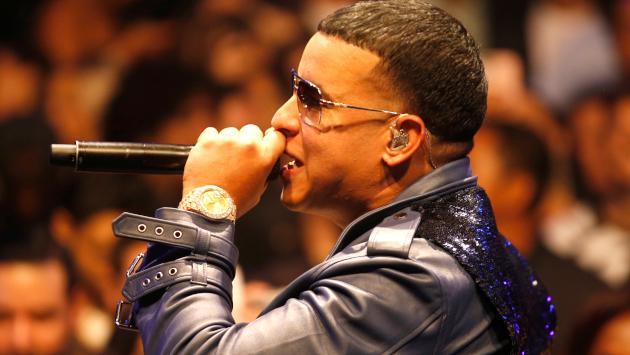 """Mira a José Arroyo, el increíble """"doble"""" de Daddy Yankee en la serie de Nicky Jam"""