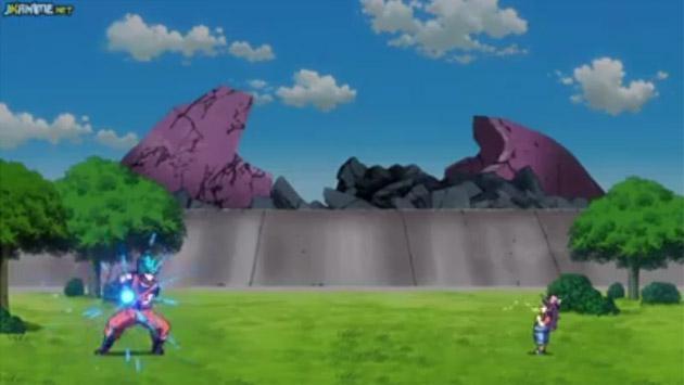 Mira el capítulo 69 de 'Dragon Ball Super' con Gokú y Vegeta contra Arale [VIDEO]