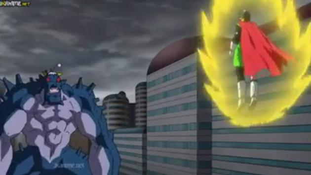 Mira el episodio 74 de 'Dragon Ball Super' con el Gran Saiyaman en acción [VIDEO]