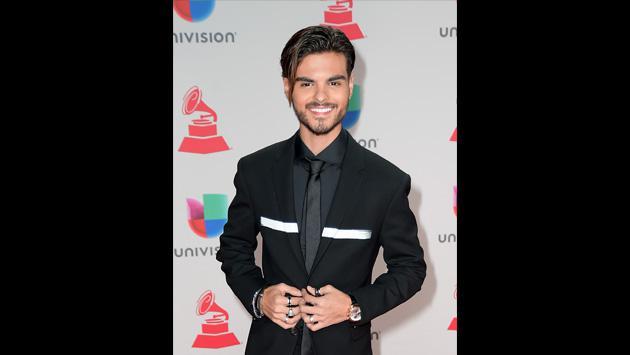 Mira los looks de los Latin Grammy 2018
