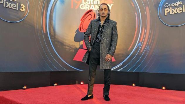 Mira los mejores looks de los Latin Grammy
