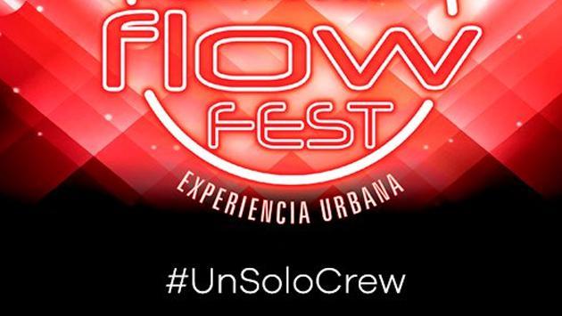 Mira qué artistas fueron parte del Flow Fest en México