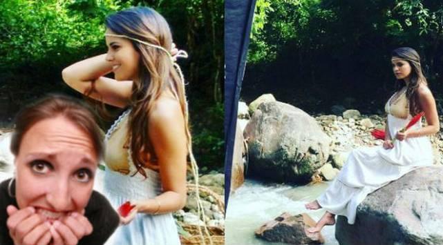 ¡Macabro hallazgo! Miss Perú realizaba sesión de fotos hasta que...