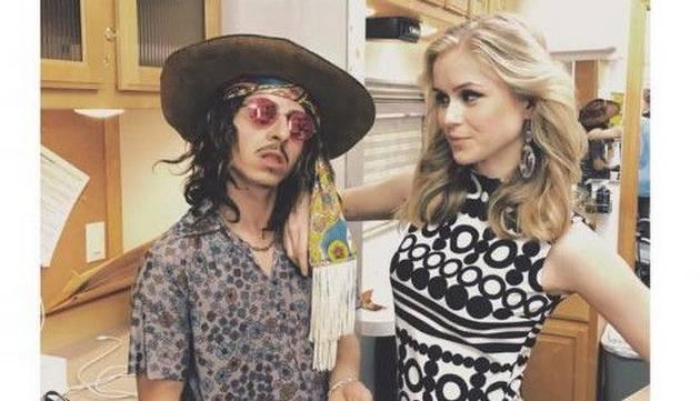 ¡Él era 'Rico' de Hannah Montana y hoy luce así!