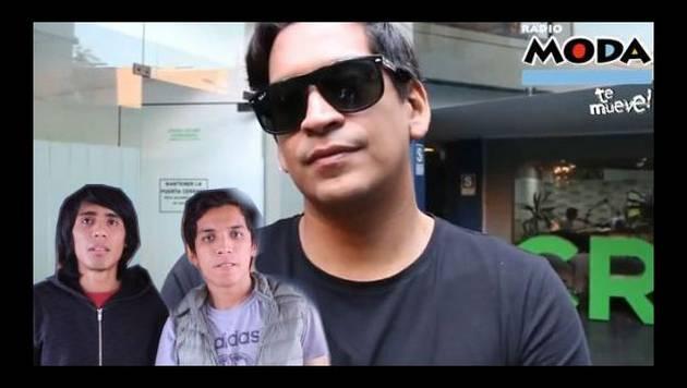 ¡'Mox' habló sobre la salida de Gerardo de 'DeBarrio'!
