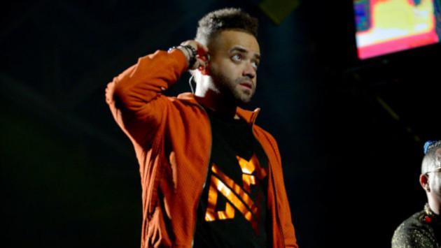 Nacho muestra primer adelanto de las 21 canciones de su próximo disco 'Uno'