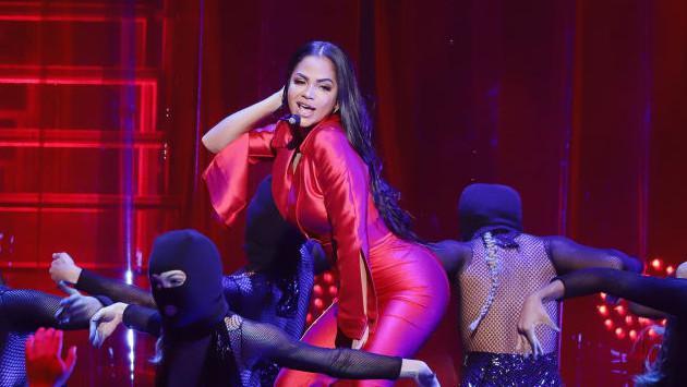 Natti Natasha anuncia el lanzamiento del videoclip de su tema 'Oh Daddy'