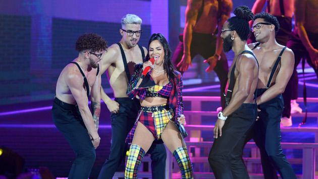 Natti Natasha celebró su cumpleaños junto a Daddy Yankee
