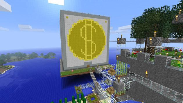 Ni te imaginas cuántas copias de 'Minecraft' se vendieron solo para PC