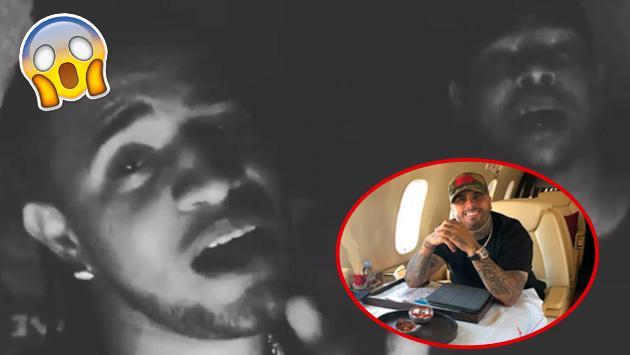 Nicky Jam prepara nuevo tema junto a Mozart La Para