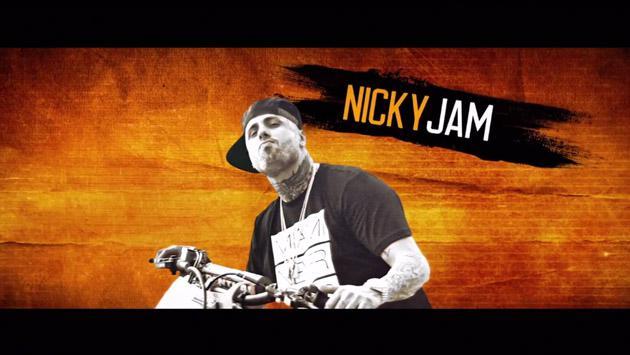 Nicky Jam canta en inglés en el videoclip de 'XXX'. Escúchalo aquí [VIDEO]
