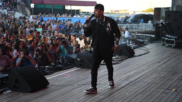 Nicky Jam: conoce más de Cydney Moreau, su nueva conquista