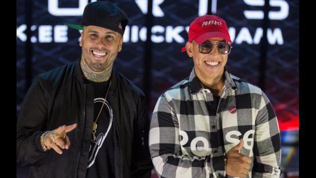 Estos son los requisitos para interpretar a Nicky Jam y Daddy Yankee en serie