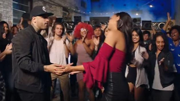Nicky Jam y el millonario récord que logró con 'El amante' en solo 24 horas de su estreno