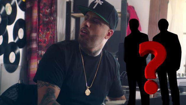 ¡Se viene el remix de 'El amante'! ¿Quiénes acompañarán a Nicky Jam? [VIDEO]