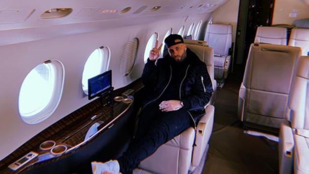 Nicky Jam tuvo este noble gesto con joven venezolana que padece cáncer