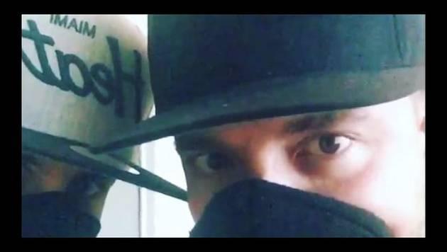 Nicky Jam Y J Balvin hacen de ninjas