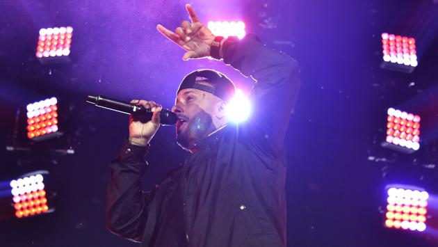 Nicky Jam lanzará nuevo videoclip del tema 'Comerte a besos'