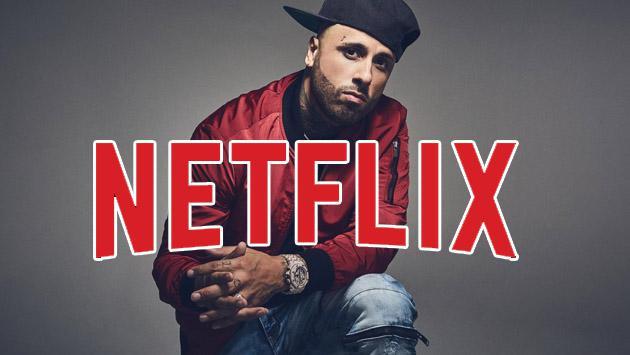 Netflix estrenará la serie biográfica 'Nicky Jam: El ganador'
