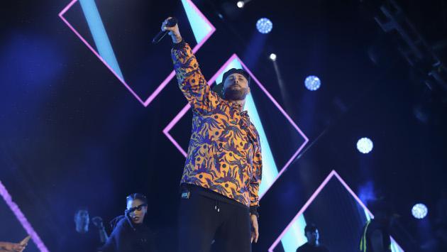 Nicky Jam reveló la portada y fecha de lanzamiento de 'Íntimo', su nuevo álbum